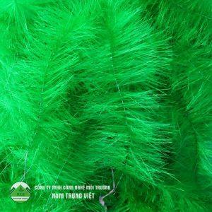 Đệm vi sinh dạng sợi - giá thể vi sinh dạng sợi