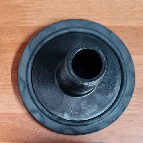 đĩa sục khí thô