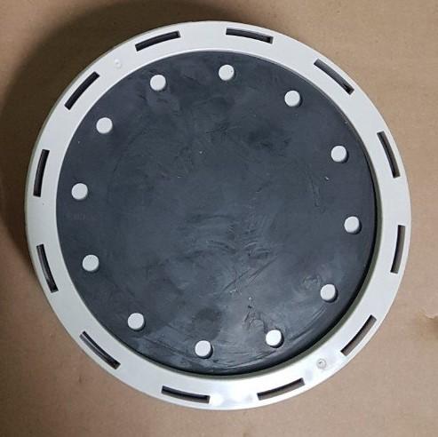 đĩa xục khí
