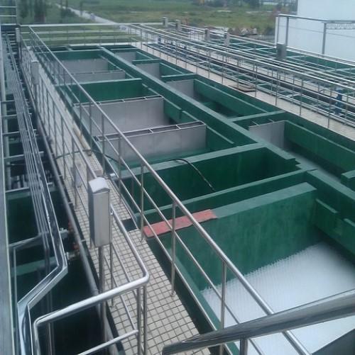 xử lý nước thải tại đà nẵng